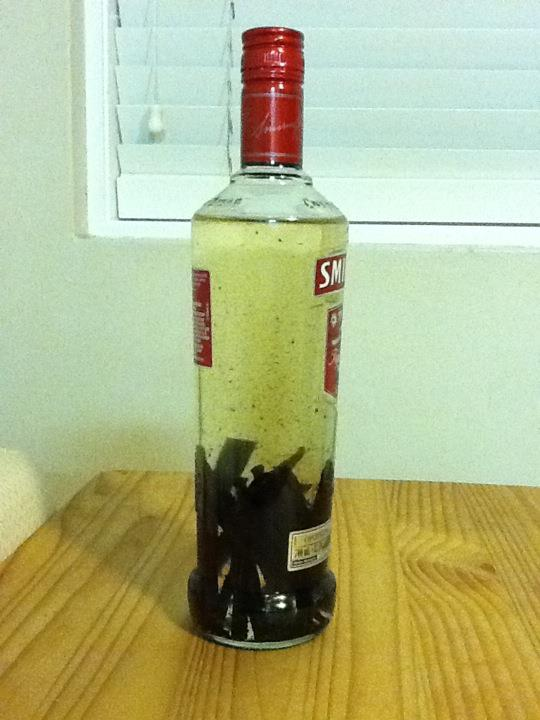 Homemade Vanilla Extract on Homemade, Healthy, Happy