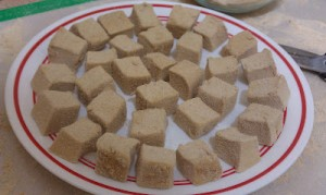 Marshmallows – Naturally Sweetened and Grain Free!