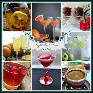 14 Drinks to Welcome 2014