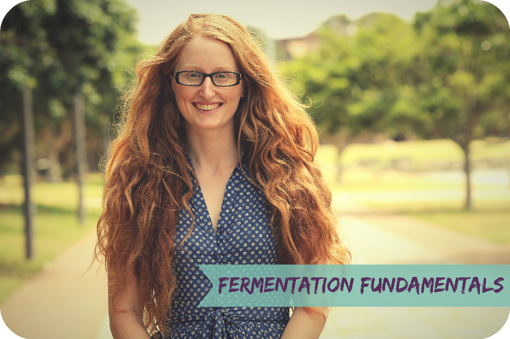 Fermentation Fundamentals, an Online Fermentation Course