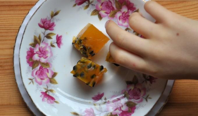 Passionfruit Gummies