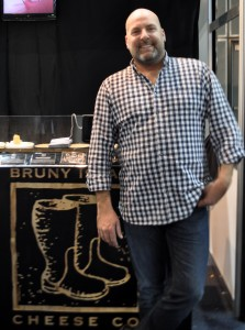 Interview with Nick Haddow from Bruny Island Cheese Co