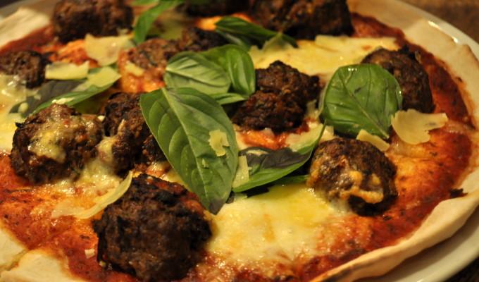 Restaurant Review: Agape Organic Restaurant