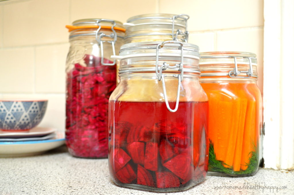 Common Fermentation Myths BUSTED, on Homemade, Healthy, Happy