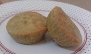 Gluten-Free Cheesy Rolls