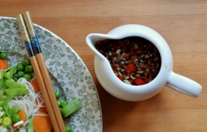 REAL Fish Sauce – A Recipe and a Giveaway