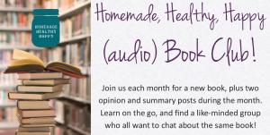 Online Book Club, Book Four