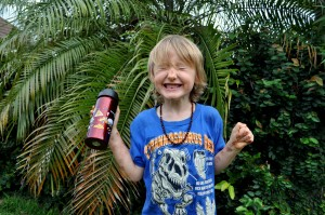 Product Review: Eco Cocoon Kids Drink Bottle