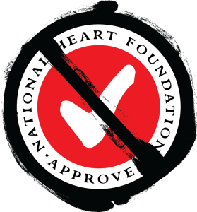 {FATS SERIES} A closer look at the Heart Foundation's 'current evidence'